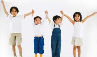 Lưu ý khi bổ sung canxi cho trẻ