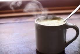sữa nóng giúp dễ ngủ