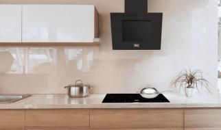 bếp từ frico malaysia trong không gian bếp