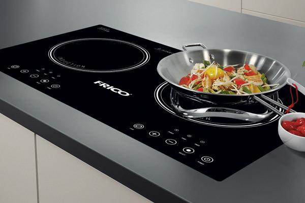 Giá bếp điện từ Frico của Đức