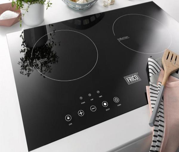 Hệ thống điều khiển hiện đại của bếp từ Frico Malaysia