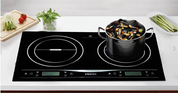 Tìm hiểu về bếp từ Frico trước khi dùng