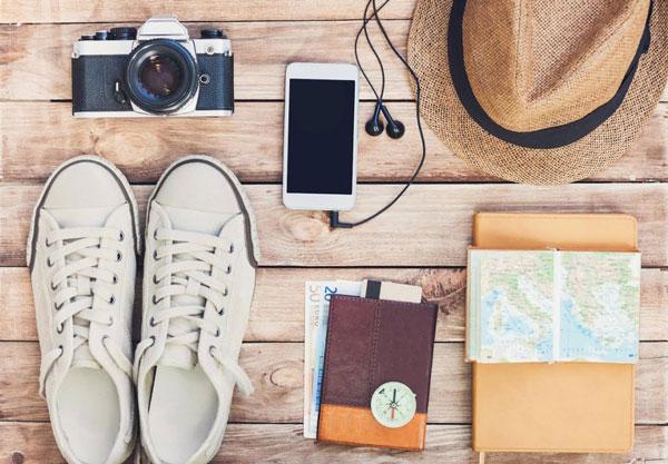 Những vật dụng cơ bản cần thiết khi du lịch Singapore
